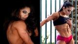 Ariel Khadr adorable fitness girl