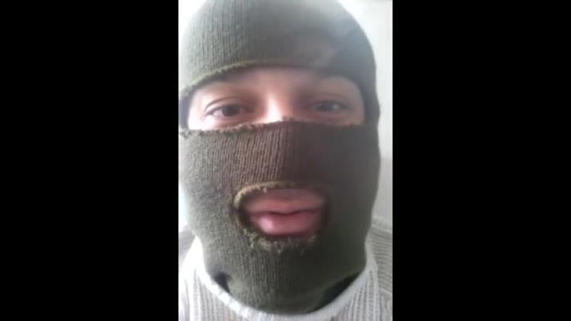 Русский солдат о реальном положении дел в армии /AMORACH