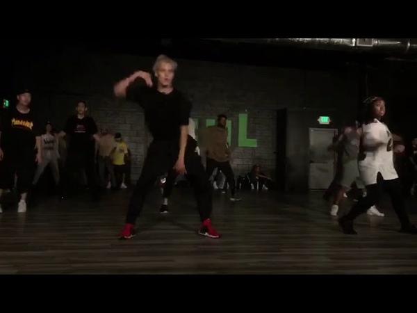 GoldLink feat. Miguel - Got Friends | Dancer Ildar Gainutdinov | Choreographer Devin Solomon