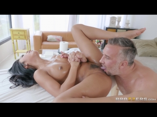 Ember snow ( new porn, asian, black hair, pov, feet, blowjob)