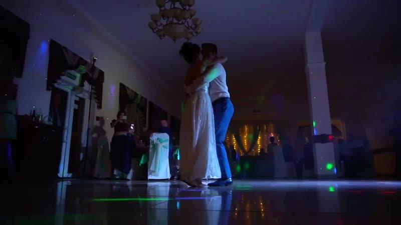 Первый танец 13.10.18.💒🎵😇💝💍