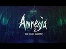 Запись стрима Amnesia The Dark Descent часть 1