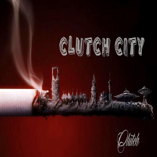 Clutch альбом Clutch City