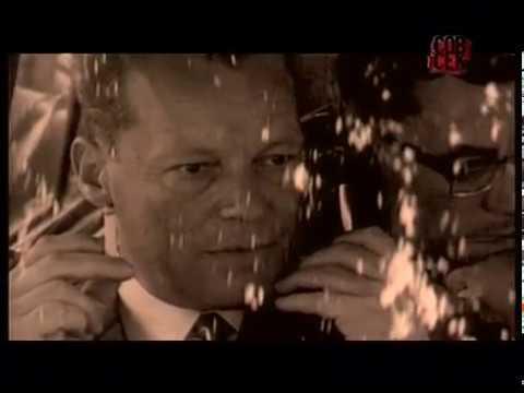 Вилли Брандт. Между Востоком и Западом. Вилли Брандт - один из самых выдающихся политиков Германии