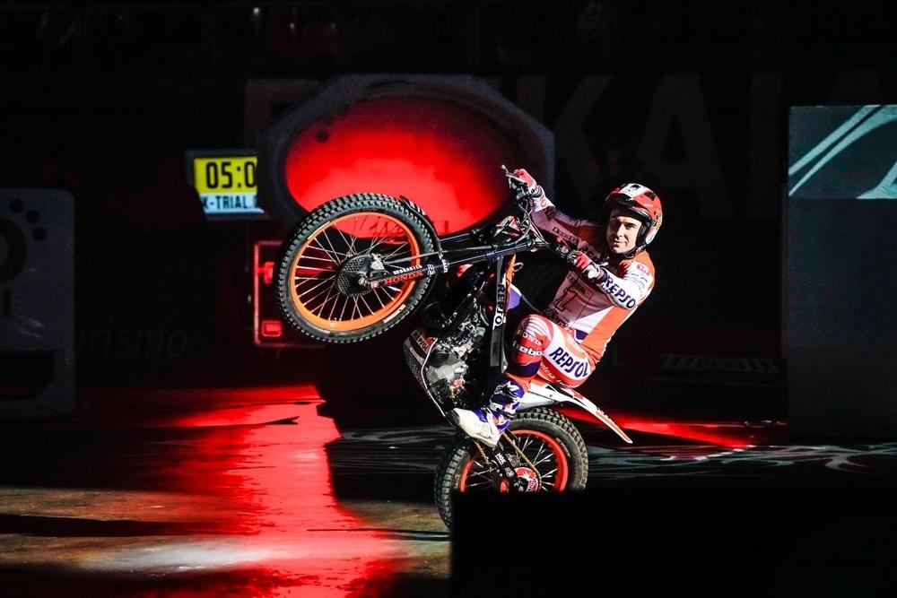 X-Trial 2019, этап 3 - Бильбао
