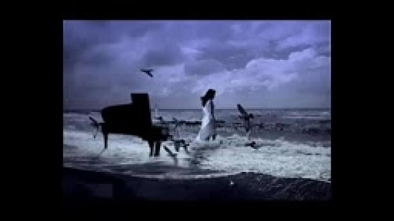 عندما يجتمع الناي والبيانو موسقى من عالم آخر mp4