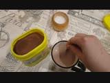 How to do соленое какао by Ahkmenrah