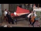 Marin Marais Les Folies d'Espagnes (live July 2014 Ralph Rousseau)