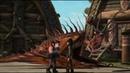 Драконы - Всадники Олуха (1 Сезон, 10 серия из 20)- Dragons - Riders of Berk Дублированный