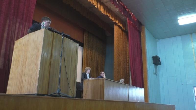О ближайших перспективах ДААЗ Штампа и ДААЗа - А.В. Каменцев