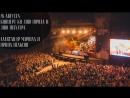 Концерт ко Дню города Донецка и Дню Шахтера