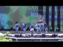 |180723| Seventeen - Oh My! @ Ulsan Summer Festival Rehearsal