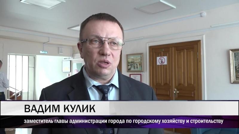 20 03 В Нижнем Тагиле ожидают визит министра природных ресурсов и экологии России