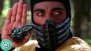 Джони Кейдж против Скорпиона | Johnny Cage VS Scorpion. Смертельная битва (1995) год.