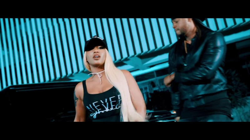 Live It Up( OFFICIAL VIDEO ) - Creme De La Creme FT Redsan Victoria Kimani
