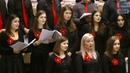 2018.11.24 суббота Объединенный киевский молодежный хор в ц Вифания
