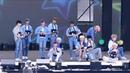 [FANCAM] [180723] Seventeen (세븐틴) - Oh My! (어쩌나) @ Ulsan Summer Festival Rehearsal