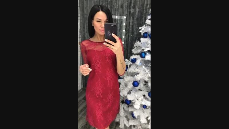 Потрясные гипюровые платья из мягкого гипюра🌹🌹🌹 FASHION 🍁🍁🍁x/lil Размеры 42 44 46 48 размер 🔝🔝🔝 Цена 1200