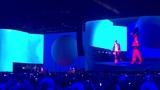 Justin Bieber ft. Ariana Grande - Sorry (Coachella Weekend 2, 210419) playback AF