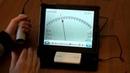 Theta Meter for iOS. iPad, iPhone, iPod.