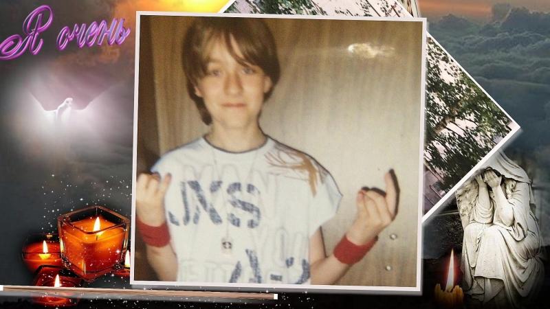 Светлой памяти любимого сыночка Ванечки, посвящается... ( на заказ slaydshou81@mail.ru).mp4