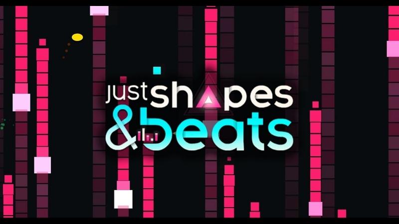 Just Shapes Beats - End Credits Song
