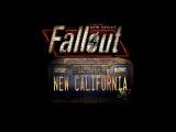 Fallout: New California - тизер-трейлер мода