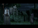 Log Horizon 01 720p