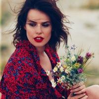 Ольга Яничева фото