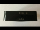 Свитч HDMI 5х1 Ultra HD (4Kx2K, 3D) /VСonn/