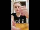Кристина Лейман Live