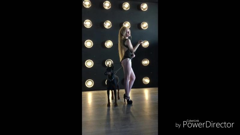 Видео с проекта_Дерзкая_Full HD