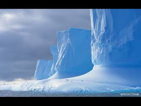 Nature Documentary - Under the Antarctic Ice (National Geographic)
