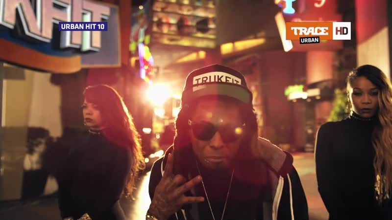 Chris Brown Ft. Lil Wayne and Tyga - Loyal