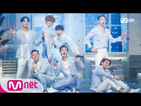 BTOB Only one for me Comeback Stage M COUNTDOWN 180621 EP 575