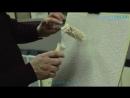 DESSA DECOR Нанесение декоративной штукатурки Травертино