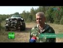 Бигфут Valkyrie в передаче Главное События на телеканале НикаТВ