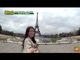 180602 AOA Seolhyun @ JTBC 'Carefree Travelers'