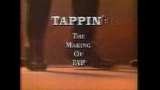 Tappin' The Making of Tap The Movie (1989) Gregory Hines