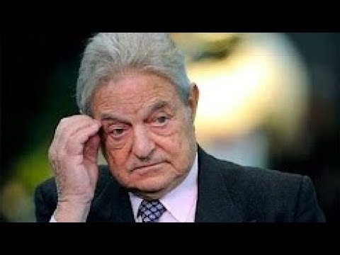 11 MILLION DOCS RELEASED! GEORGE SOROS CAUGHT UP IN THE LARGEST DATA LEAKS IN HISTORY - YouTube