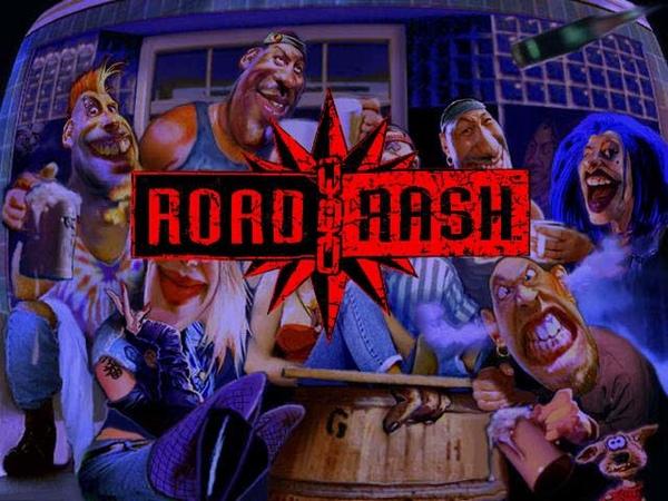 Road Rash Original Soundtrack Full OST