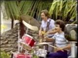 Синяя птица на Сейшелах. Фильм-концерт. 1985 год+ бонусы с Синей птицей.