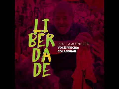 Lula e a democracia precisam de você! YouTube