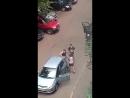 Психопат в Марьино
