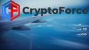 CryptoForce ПРЕЗЕНТАЦИЯ проекта Обзор пассивного дохода и маркетинга