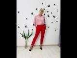 Business casual #Elena_Agafontseva
