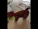 Конструктор Животные
