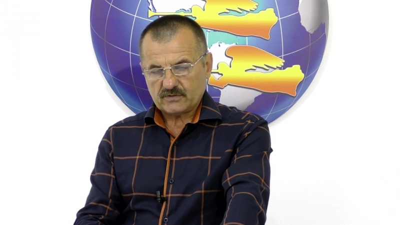 Книга Откровение. 6 глава. Леонид Сидоренко