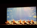 Отчетный концерт 15 лет ФОРТЕ Выпускники 2013