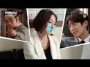 2018.06.20 [메이킹] 무쪄워~ 애교만랩 악당들 #소녀혜영 #우리민수 #잔망준기